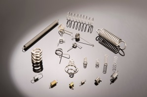 Assorted Sample Parts