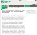Murphy Rowley