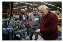 Adult Manufacturing