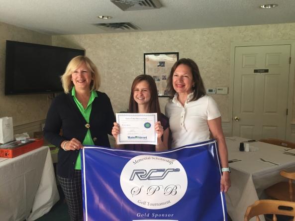 Rachel Scholarship picture